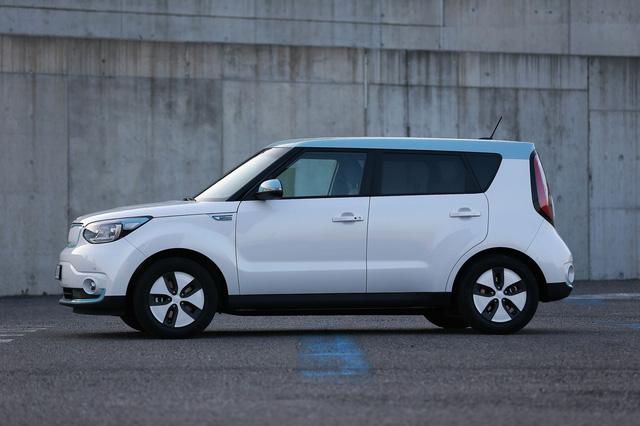 Hyundai - Kia chậm chân nhưng quyết tâm trở thành ông lớn trong mảng xe điện - Ảnh 1.