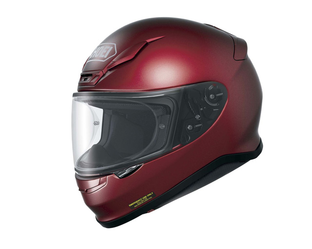 9 chiếc mũ bảo hiểm có thể làm mê đắm bất kỳ biker nào - Ảnh 7.