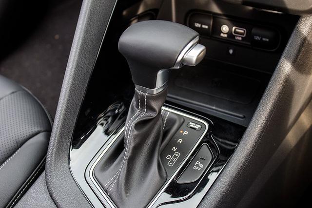 Xe crossover siêu tiết kiệm xăng Kia Niro ra mắt Đông Nam Á - Ảnh 3.
