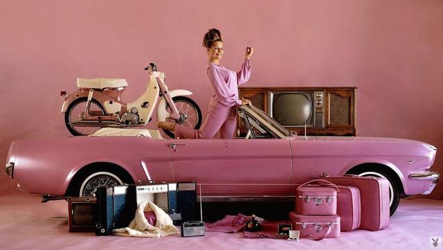 Tạp chí Playboy thực chất lấy tên từ một hãng xe hơi - Ảnh 3.
