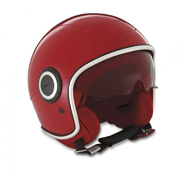 Những kiểu mũ bảo hiểm đẹp, lạ mắt nhất 4