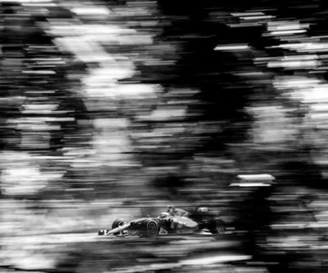 Đường đua F1 đẹp mộng mị qua máy ảnh phim 104 tuổi - Ảnh 5.