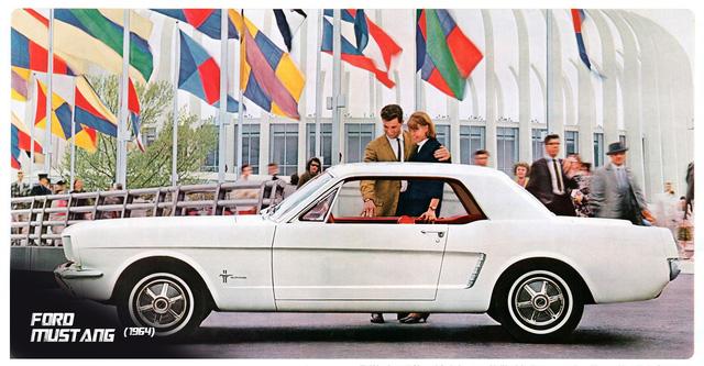 Hành trình hơn 50 năm thăng trầm của Chevrolet Camaro - Ảnh 2.