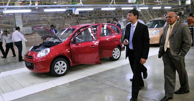 Nissan kiện Ấn Độ, đòi bồi thường 770 triệu USD - Ảnh 2.