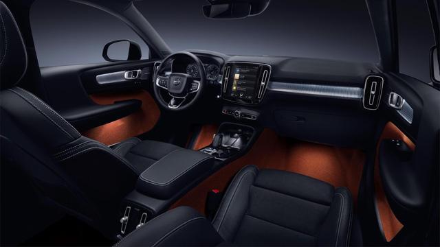 Cách Volvo tạo nên sự khác biệt cho XC40 - Ảnh 2.