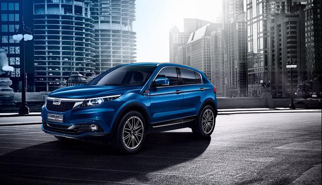 Trung Quốc và tham vọng thành lập đại tập đoàn ô tô quốc doanh - Ảnh 2.
