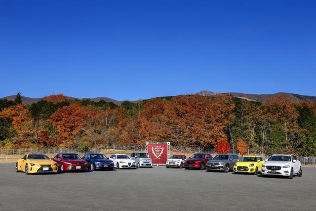 Đánh bật Toyota Camry, Volvo XC60 dành giải Xe của năm tại Nhật Bản - Ảnh 2.