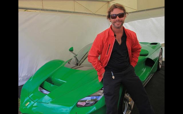 Hàng hiếm Lamborghini Diablo SE30 của ca sĩ Jay Kay rao bán giá chát - Ảnh 3.