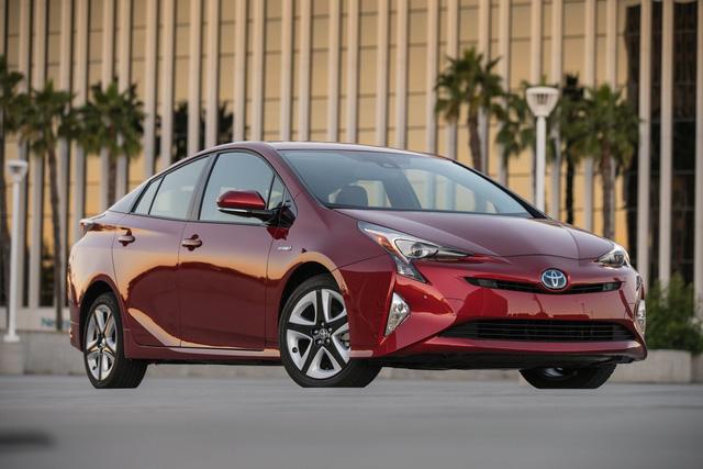 Tại sao Toyota Prius là nhân tố quan trọng nhất của ngành công nghiệp xe hơi? - Ảnh 1.