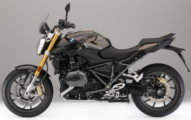 BMW nâng cấp hàng loạt mẫu mô tô phân khối lớn lên phiên bản 2018 - Ảnh 4.