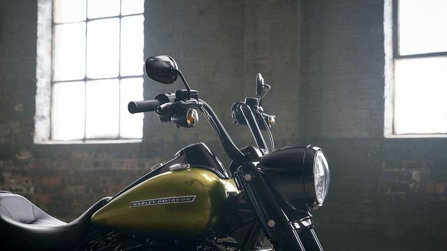 Harley-Davidson Road King Special trình làng với giá ngang ngửa Honda Civic - Ảnh 3.