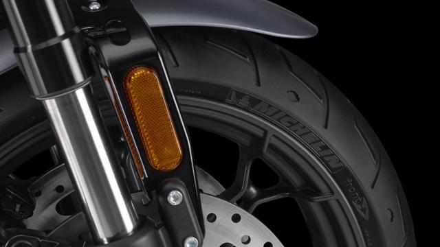Harley-Davidson Street Rod 750 2017 - Xe cruiser cho giới trẻ - Ảnh 8.