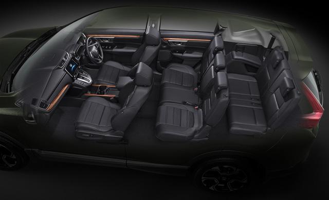 Nhập nguyên chiếc nhưng Honda CR-V 2018 thiếu hàng loạt trang bị - Ảnh 4.