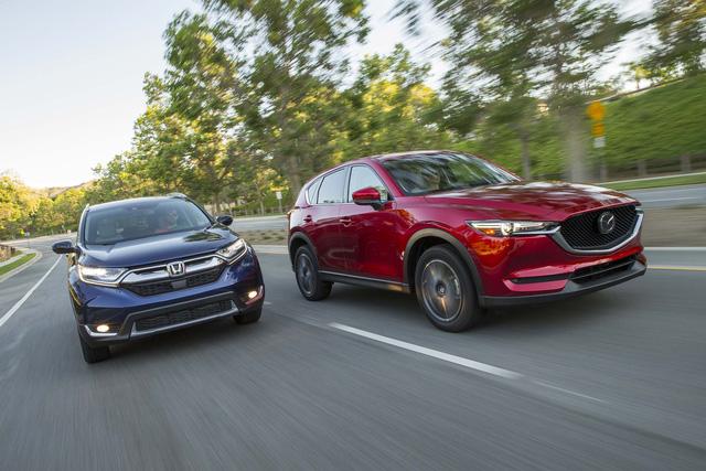 Hyundai Tucson giảm giá mạnh - bước đi đầy toan tính của HTC - Ảnh 2.