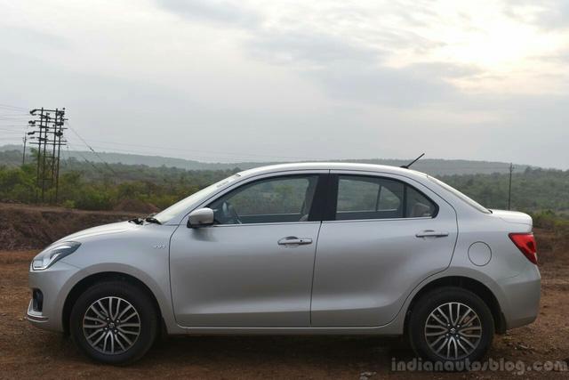 Xe dưới 200 triệu Đồng khiến người Việt phát thèm Suzuki Swift Sedan 2017 bán chạy như tôm tươi - Ảnh 3.