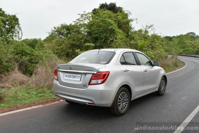 Xe dưới 200 triệu Đồng khiến người Việt phát thèm Suzuki Swift Sedan 2017 bán chạy như tôm tươi - Ảnh 2.
