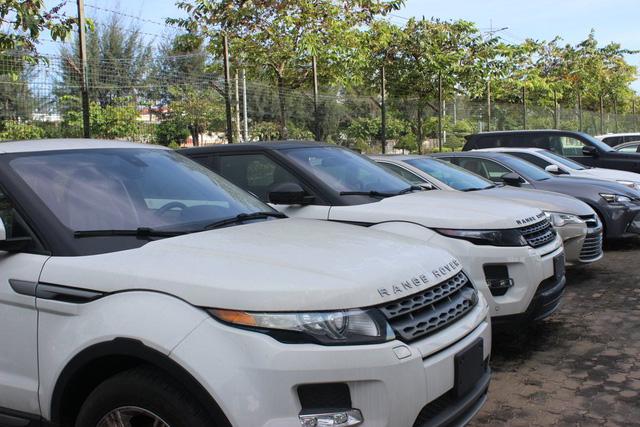 Xe Anh, ô tô Đức: Mất quá nửa khách hàng Việt Nam - Ảnh 1.