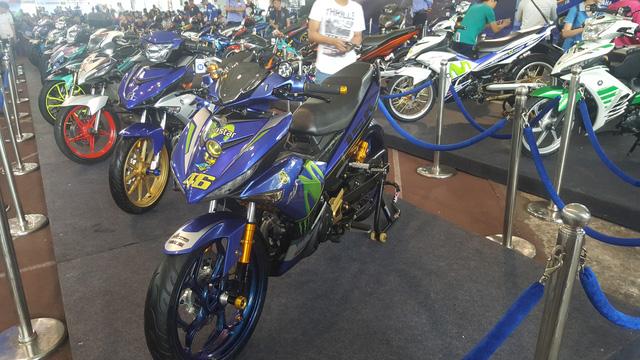 Yamaha Việt Nam lập 2 kỷ lục Guinness thế giới - Ảnh 5.