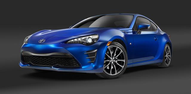 Toyota và Lexus là 2 hãng sản xuất xe ít bị lỗi nhất năm 2017 - ảnh 1