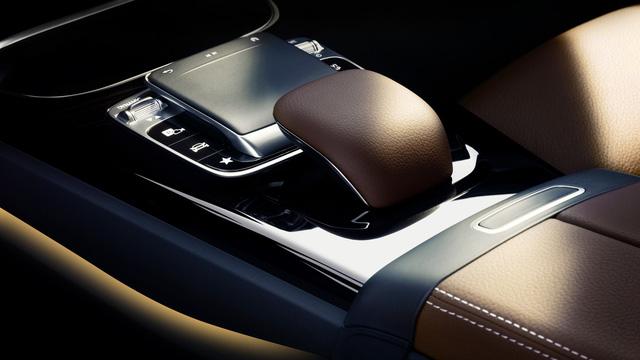 Nội thất Mercedes-Benz A-Class mới tái hiện thiết kế của xe sang S-Class - Ảnh 3.