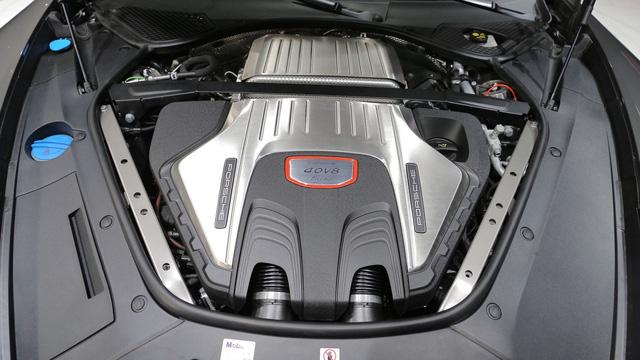 Khách hàng Việt đã có thể đặt hàng ngay Porsche 911 GT3 vừa ra mắt tại Geneva - Ảnh 2.