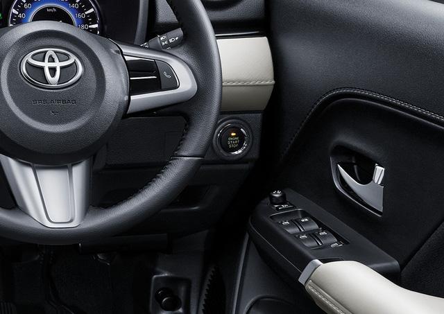 Toyota Rush 2018 - tiểu Fortuner chính thức ra mắt - Ảnh 9.