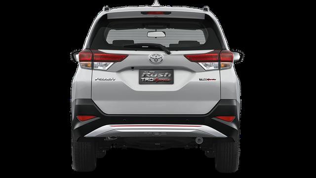 Toyota Rush 2018 - tiểu Fortuner chính thức ra mắt - Ảnh 7.