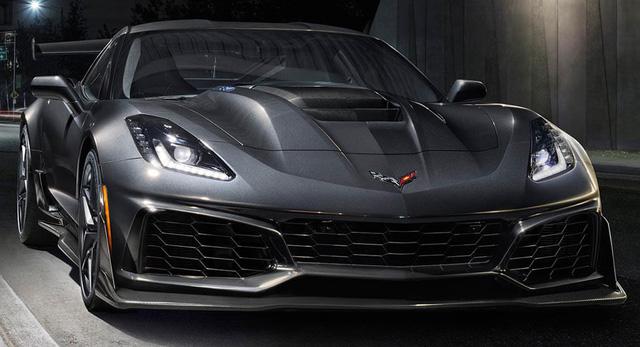 Chevrolet ra mắt Corvette mạnh nhất lịch sử - Ảnh 12.