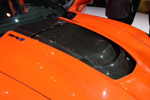 Chevrolet ra mắt Corvette mạnh nhất lịch sử - Ảnh 11.