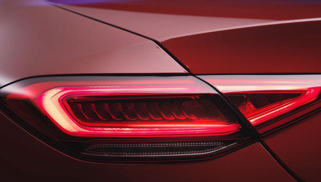 Lộ thêm chi tiết Mercedes-Benz CLS 2019 sắp ra mắt - Ảnh 2.