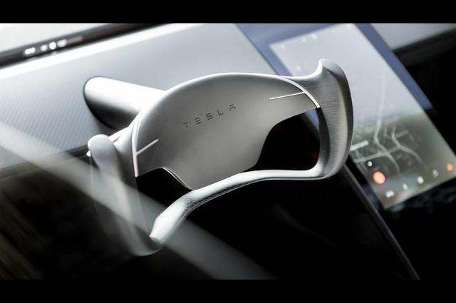 Tesla Roadster gây sốc khi tăng tốc từ 0-96 km/h chỉ trong 1,9 giây - Ảnh 4.
