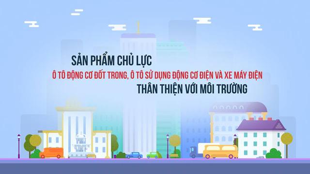 Vingroup tuyên bố 1 năm sản xuất được xe máy điện, 2 năm sản xuất được sedan 5 chỗ, SUV 7 chỗ thương hiệu Việt. - Ảnh 4.