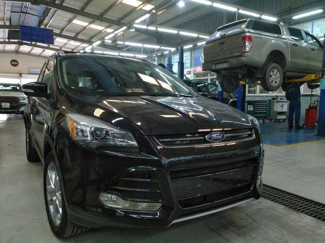 Rộ tin đồn Ford Escape 2017 sắp bán tại Việt Nam: Sale phao tin, hãng xe lại chối đây đẩy - Ảnh 1.