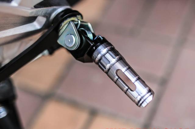 Sướng mắt với Honda CB150R ExMotion chi chít đồ độ - Ảnh 7.