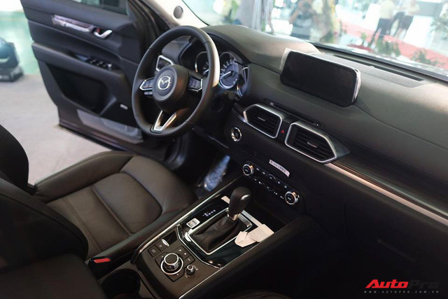 Đấu Honda CR-V, Mazda CX-5 mới ra mắt Việt Nam, giá cao nhất 989 triệu đồng - Ảnh 4.
