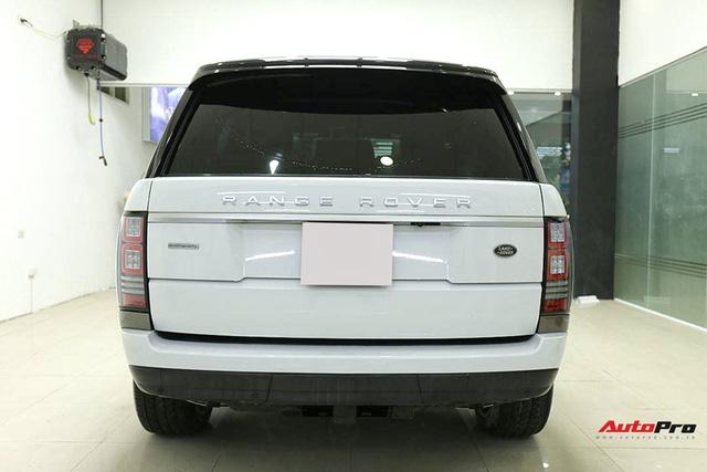 Khám phá Range Rover Autobiography 3.0L đi hơn 31.000 km vẫn có giá hơn 4,7 tỷ đồng - Ảnh 7.