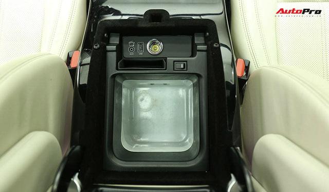 Khám phá Range Rover Autobiography 3.0L đi hơn 31.000 km vẫn có giá hơn 4,7 tỷ đồng - Ảnh 13.