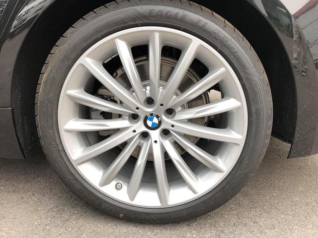 Sedan hạng sang BMW 5-Series 2017 đầu tiên về Việt Nam - Ảnh 6.
