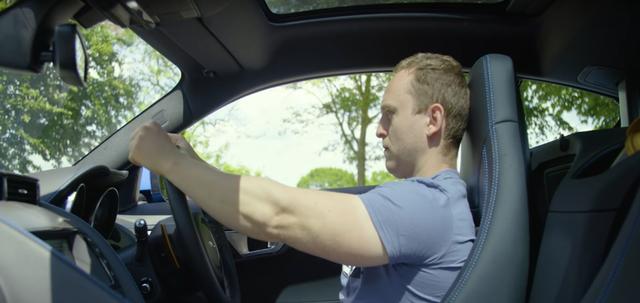 Những điều cần chú ý khi lái xe ở tốc độ cao - Ảnh 3.