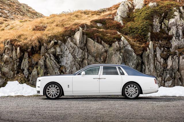 BMW và tham vọng 2 khung gầm cho mọi dòng xe - Ảnh 3.