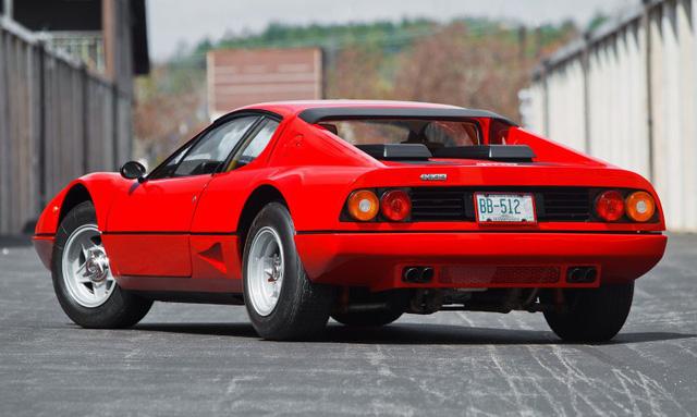 Siêu xe Ferrari cháy rụi vẫn có giá gần 40.000 USD - Ảnh 2.