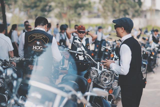 The Distinguished Gentleman's Ride – Ngày hội để các biker trở mình thành các quý ông - Ảnh 6.
