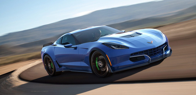 """5 siêu xe điện đủ sức """"đua"""" với Tesla Roadster - Ảnh 4."""