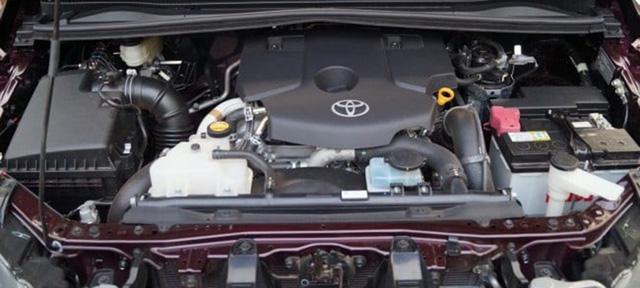 Toyota Innova Venturer 2017 bắt đầu được bán tại Việt Nam, giá 855 triệu đồng - Ảnh 7.
