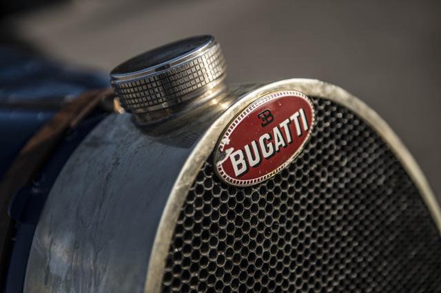 Gặp gỡ bản sao giá hơn 5 tỉ của siêu phẩm Bugatti Type 35 - Ảnh 3.