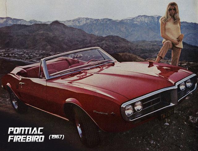 Hành trình hơn 50 năm thăng trầm của Chevrolet Camaro - Ảnh 5.