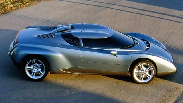 Điểm lại những concept Lamborghini táo bạo nhất trước thềm ra mắt Urus - Ảnh 7.