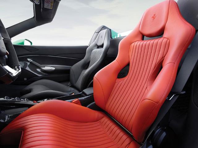 Ferrari 488 Spider độc nhất vô nhị trên thế giới được bán với mức giá giật mình 1,31 triệu USD - Ảnh 3.