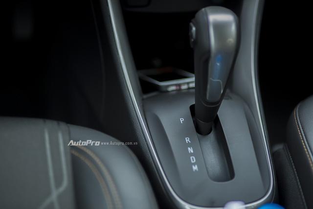 Chevrolet Trax - Chiếc xe không dành cho người lần đầu mua xe - Ảnh 7.