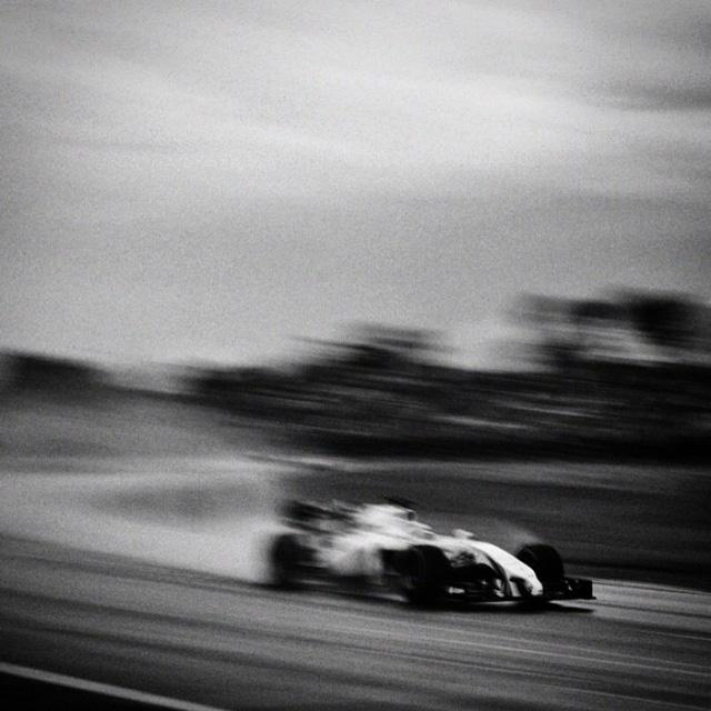 Đường đua F1 đẹp mộng mị qua máy ảnh phim 104 tuổi - Ảnh 11.